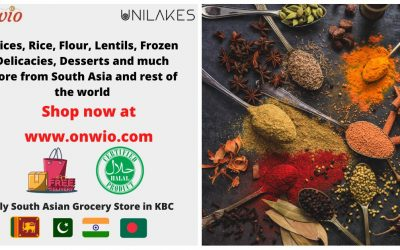 Unilakes Launched Online Grocery Store in Goldfields, WA