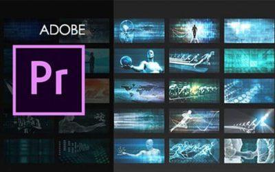 The All-Inclusive Adobe CC Training Bundle