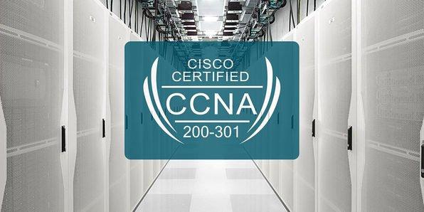 The Complete 2021 Cisco Enterprise Certification Training Bundle