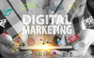 FREE: Digital Marketing & SEO 4-Week Course
